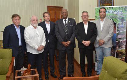 Oil and Gas, Public Infrastructure sectors attract Brazilian investors