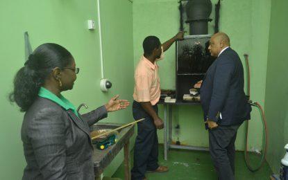 Guyana Gold Board temporarily halts purchase of sponge gold