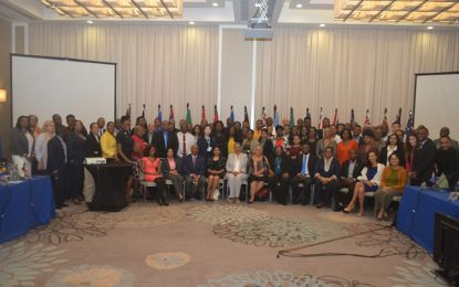 Decisive action needed for mainstream youth development – CARICOM