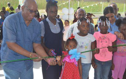 Early childhood centres foster entrepreneurs – Min Jordan
