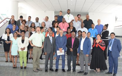 Guyana maps role for Caribbean Rum Route