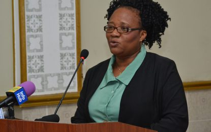 Social Protection Ministry hosts Co-operators' Forum