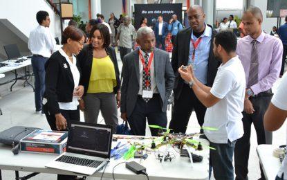 ICT roadshow exceeds expectations