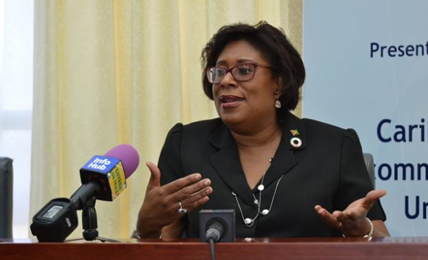 Gov't renewing its commitment to improving lives of persons with disabilities – Min. Hughes