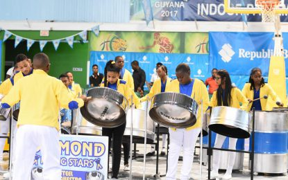 Youths to benefit from Pan Minors Music Programme