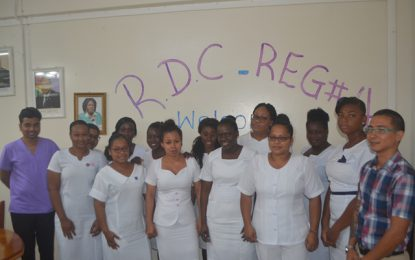 Three new foot care centres slated for East Coast Demerara