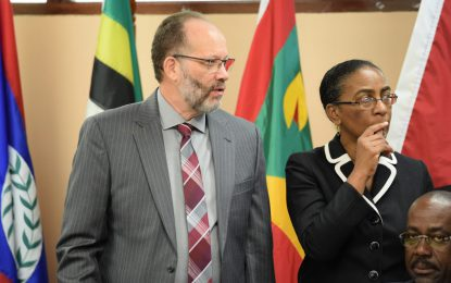 Presidents of Cuba and Chile join 39th CARICOM Heads meeting