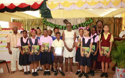 Prioritizing education is key to human resource development – Minister of Education Nicolette Henry