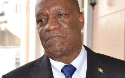"""Airworthy"" GDF islanders to arrive in Guyana shortly"" – Min. Harmon"