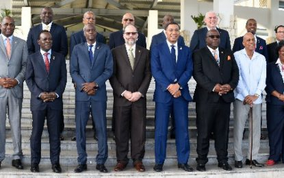 Regional integration hindered by bureaucracy, not CARICOM's structure  -President Granger