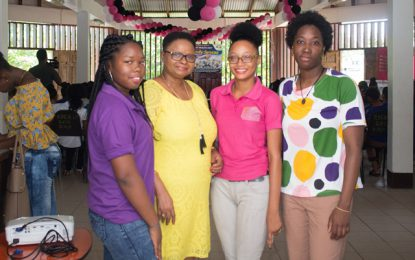 'Girl Power' confab for Linden adolescents