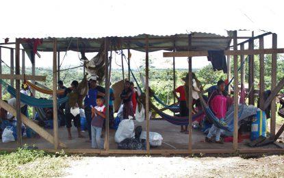 Govt addressing influx of Venezuelans