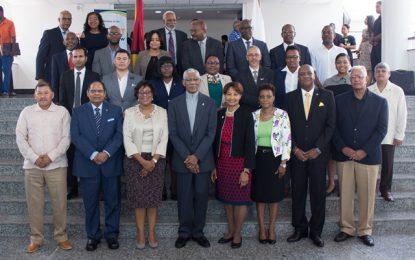 'Technology will revolutionise education, economy' – President Granger