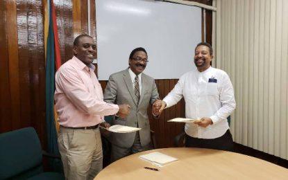 Joseph Haynes Law School Shareholders Agreement Signed