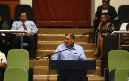 Gov't commits to land titles for indigenous communities