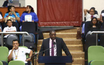 Kaituma roadworks to resume August