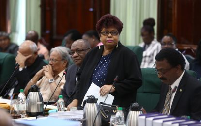 'A sense of political mischief, totally unwarranted' – Min. Ally responds to Opposition's motion for re-establishment of Labour Ministry
