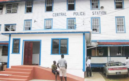 $93M upgrades to New Amsterdam, Springlands, Lethem Police Stations