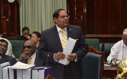 Cyber Crime Bill will protect freedom of expression while protecting against criminal intent – PM