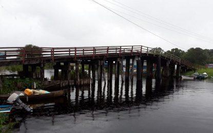 Work on new, longer, modern Moruca Bridge to start soon