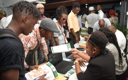 Afro-Guyanese entrepreneurs encouraged to collaborate and diversify ventures