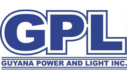 GPL begins installing new services for unserved consumers