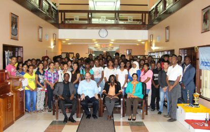 CARICOM and stakeholders to host youth forum in Guyana this week
