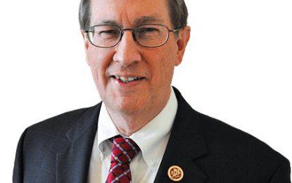 25-member congressional delegation to visit Guyana