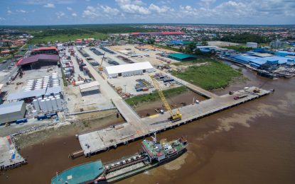 GYSBI on track to be one stop shop for offshore operations