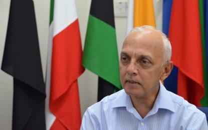 Regions still consulting on regional flags, name change – Min. Bulkan