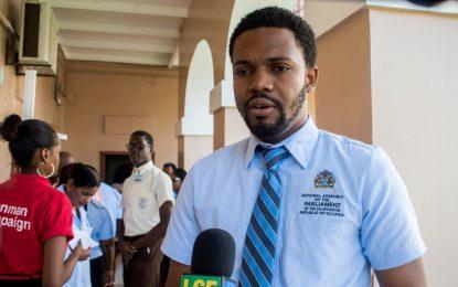 Health checks for parliamentary staff