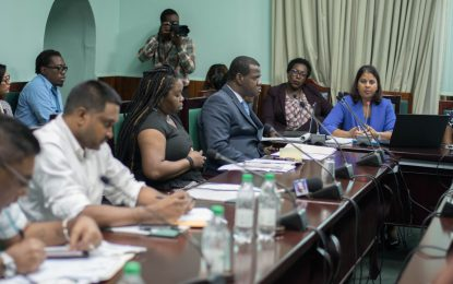 Carbon trading not a viable option for climate financing – GFC Rep