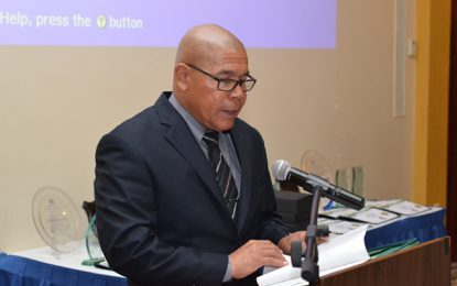 Cohesion Minister reaffirms govt's commitment to youth empowerment