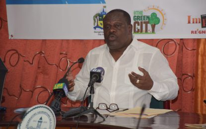 M&CC's City Week aims to prepare residents for oil and gas sector