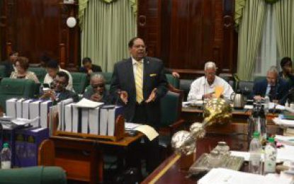 "Guyana is celebrated today for its ""new-wave"" democracy – PM"
