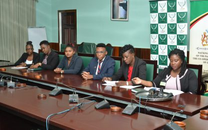 72 youths to participate in 4th annual Youth Parliament