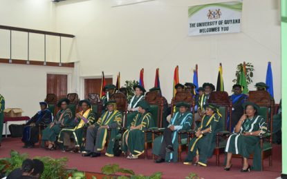 New university students urged to seek extra-curricular activities