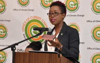 OCC engages State agencies at final TNA workshop