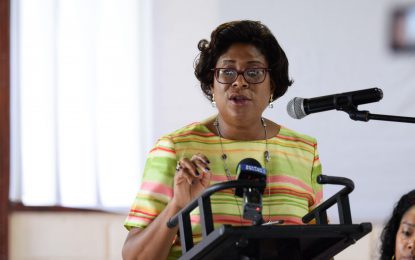 ICT, a tool to educate and empower – Min. Hughes