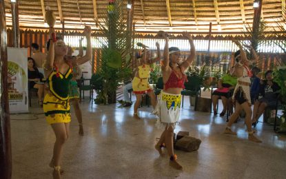 Indigenous Month 2018 officially launched