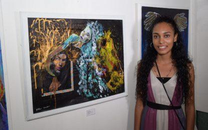Art School graduates encouraged to create dialogue