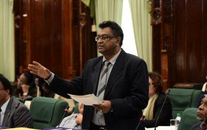 Security high on Coalition Govt agenda