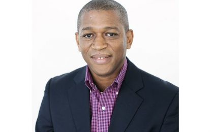 """Dr. Mark Bynoe """"excellent choice"""" to head Department of Energy – Min. Harmon"""
