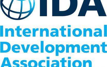 External loan agreements with International Development Association for National Assembly