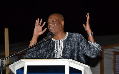 Guyana's development secure under Coalition Administration – Min. Harmon