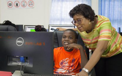 """Coding Camps designed to """"expose"""" youths to technology"""