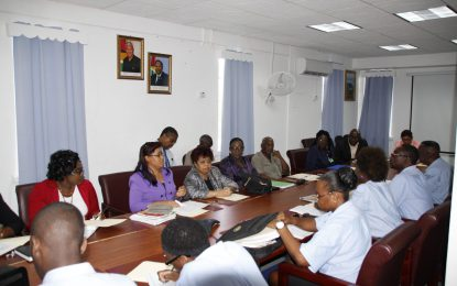 Social Protection Ministry to mediate Education Ministry and GTU talks