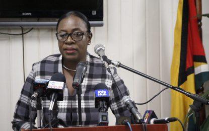 Guyana records improvements in Maths and English at CSEC 2018
