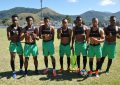Brazil Train & Play Camp:  HEART RATE MONITORS USED FOR FIRST TIME