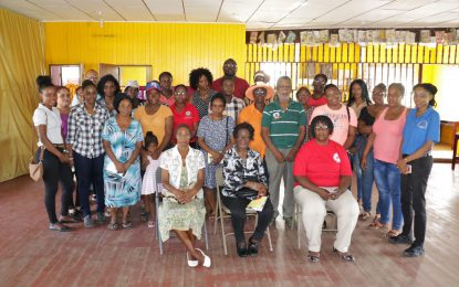 Community Advocates Programme continues deliver effective service